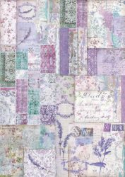 Provence-i Patchwork